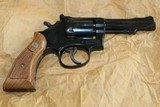 Smith and Wesson Model 48-4 - 2 of 7