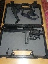 FAB Defense (MAKO) KPOS P.D.W. Conversion-Kit for Glock 21