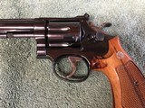 Smith and Wesson Model 17-3 - 11 of 14
