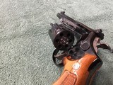 Smith and Wesson Model 17-3 - 6 of 14