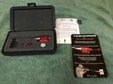sl 100 mag laser boresighter