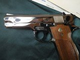 Smith and Wesson model 39-2 - 4 of 10