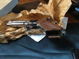 Smith and Wesson model 39-2 - 9 of 10