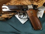Smith and Wesson model 39-2 - 8 of 10