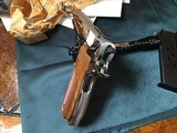 Smith and Wesson model 39-2 - 7 of 10
