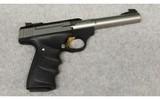 Browning ~ Buckmark ~ .22 LR