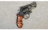 Smith & Wesson ~ 24-3.