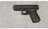 Glock ~ 19 ~ Gen ~ 3. - 2 of 2