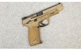 Smith & Wesson ~ M & P ~ 9 ~ M2.0. - 1 of 2
