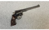 Smith & Wesson ~ Model ~ 17.