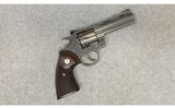 Colt ~ 2020 ~ Python ~ .357 Magnum.