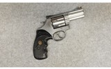 Smith & Wesson ~ 686-6 ~ .357 Magnum.