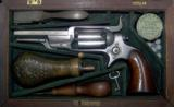 Colt Root Sidehammer Collection: Model 3A - 1 of 11