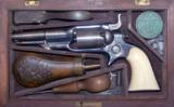 Colt Root Sidehammer Collection: Model 7 - 1 of 11