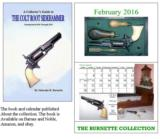 Colt Root Sidehammer Collection: Model 7 - 11 of 11