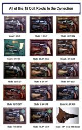 Colt Root Sidehammer Collection: Model 7 - 8 of 11