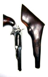 Colt Root Sidehammer Collection: Model 2 With Root Holster - 1 of 11