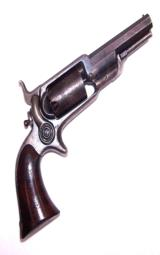 Colt Root Sidehammer Collection: Model 2 With Root Holster - 6 of 11