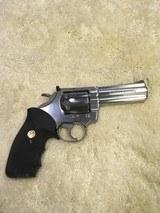 """Colt King Cobra .357 cal 4"""" barrel"""
