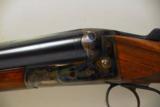 Sauer SxS 12 ga boxlock shotgun. Great C&R gun.- 1 of 8