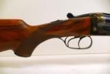Sauer SxS 12 ga boxlock shotgun. Great C&R gun.- 7 of 8