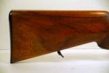 Sauer SxS 12 ga boxlock shotgun. Great C&R gun.- 6 of 8