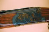 SALE PENDING -- Verney Carron O/U Double Riflein 450-400. NICE GUN! - 1 of 8
