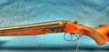 Simson SxS 12 ga. NICE GUN - 1 of 8