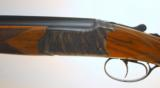 Chapuis O/U Double Rifle model C10 in .375 Flanged.- 6 of 9