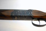 Chapuis O/U Double Rifle model C10 in .375 Flanged.- 8 of 9
