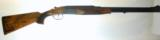 Chapuis O/U Double Rifle model C10 in .375 Flanged.- 1 of 9