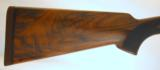 Chapuis O/U Double Rifle model C10 in .375 Flanged.- 3 of 9
