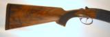 Chapuis O/U Double Rifle model C10 in .375 Flanged.- 2 of 9