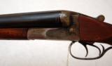 Sauer 12ga SxS Shotgun - 3 of 7