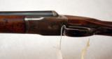 Sauer 12ga SxS Shotgun - 4 of 7