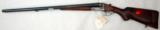 Sauer 12ga SxS Shotgun - 1 of 7