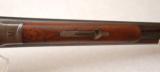 Sauer 12ga SxS Shotgun - 7 of 7