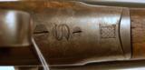 Pre-war Sauer SxS 12 ga Made in Suhl Germany. - 6 of 15