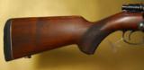 Husqvarna Model 1640 in .358 Norma Mag. HARD TO FIND GUN - 4 of 5