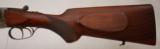 Sauer 12ga SxS Shotgun. Relief Engraving. Ejectors. C&R - 5 of 10