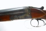 Simson 12ga SxS Shotgun. 2 3/4 Chambers. - 4 of 9