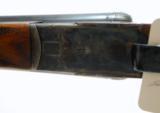 Simson 12ga SxS Shotgun. 2 3/4 Chambers. - 7 of 9