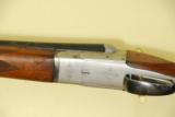AYA 16ga SxS Shotgun. C&R Ok - 4 of 9