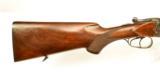 Merkel 12ga SxS Shotgun - 6 of 8
