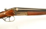 Merkel 12ga SxS Shotgun - 2 of 8