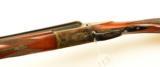 Merkel 12ga SxS Shotgun 2 3/4