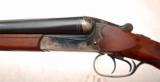 Sauer 12ga SxS Shotgun 2 3/4 - 3 of 8