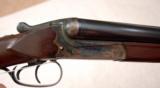 Sauer 12ga SxS Shotgun 2 3/4 - 6 of 8