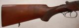 Sauer 12ga SxS Shotgun 2 3/4 - 7 of 8