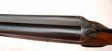 Sauer 12ga SxS Shotgun 2 3/4 - 4 of 8